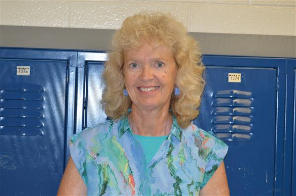 Mrs. Beth Douglas, Counselor,