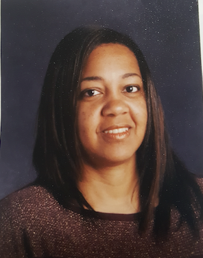 Dr. Wanda Hunter, 9th and 10th Grade