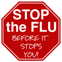 Steps to Reduce the Spread of Flu in HCPS